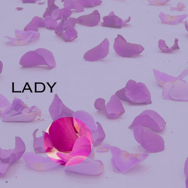 Colección LADY