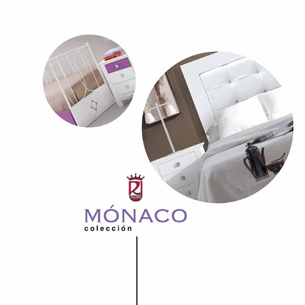 Colección MONACO