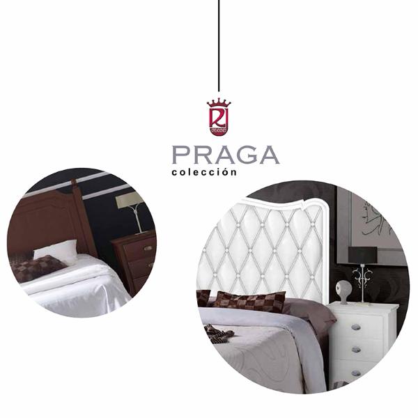 Colección PRAGA