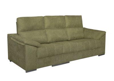 Sofa modelo tricio